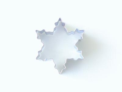 STADTER 雪の結晶 6cm
