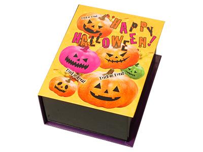 ブック式ハロウィンbox パンプキンパーティー