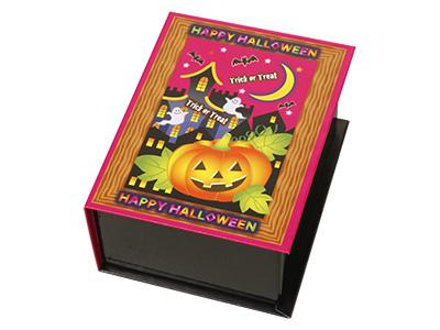 ブック式ハロウィンbox ハロウィンキャッスル