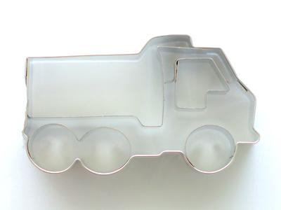 STADTER クッキー型 トラック