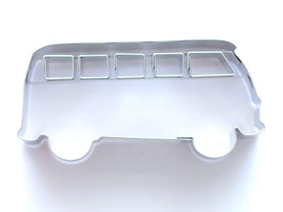 STADTER クッキー型 バス