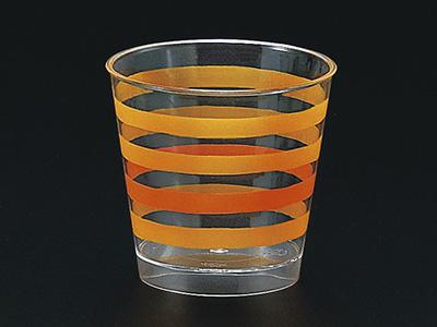IK74-180 トワールPS パステルオレンジ