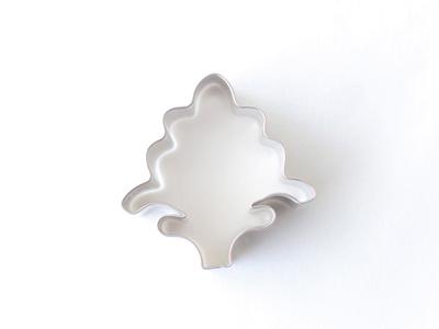 BIRKMANNクッキー型 キクの花