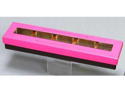 F ミッセルショコラ 5(ピンク)