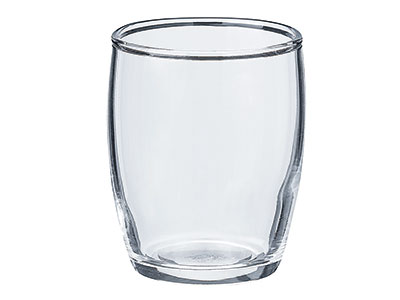 グラスデザートカップ フラン