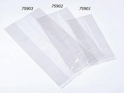 シフォン用透明袋 17×35 中