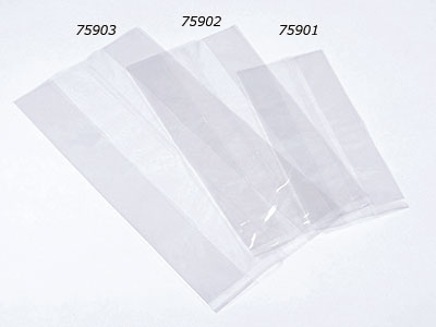 シフォン用透明袋 21×42 大