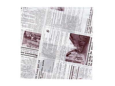 ヨーロピアンラミバーガー袋