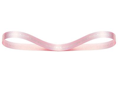 レオパードカール ピンクS