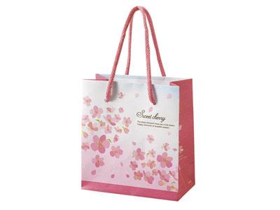 桜びより・ペーパーバッグ