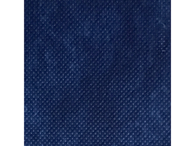パリクロN テーブルクロス ダークブルー 100×100cm