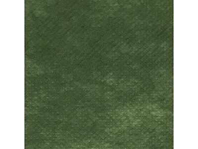 パリクロN テーブルクロス モスグリーン 100×100cm