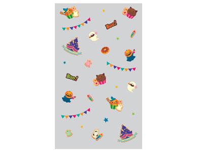 クリスタルパック クッキーパーティ S-1