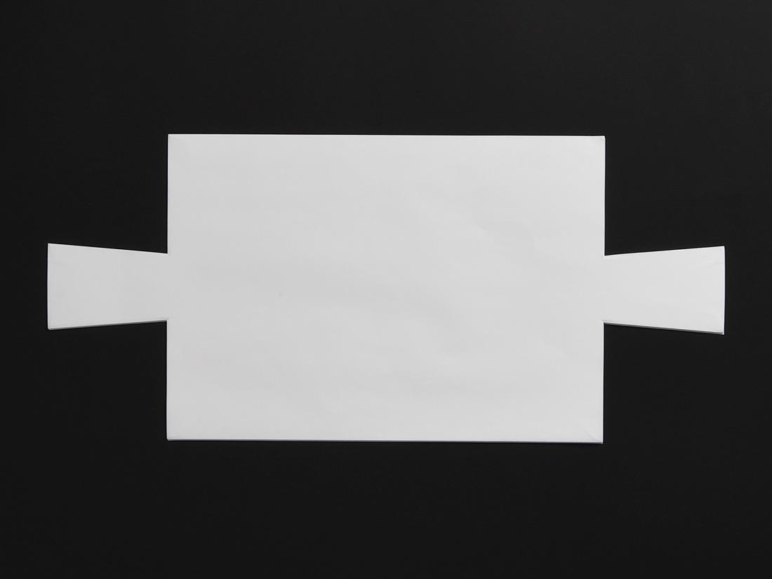 パウンド敷紙 スリム