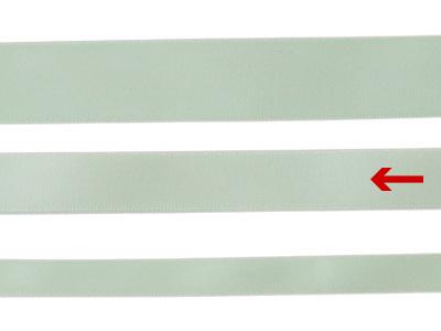 cotta 両面サテンリボン アイスミントグリーン 16mm×5m