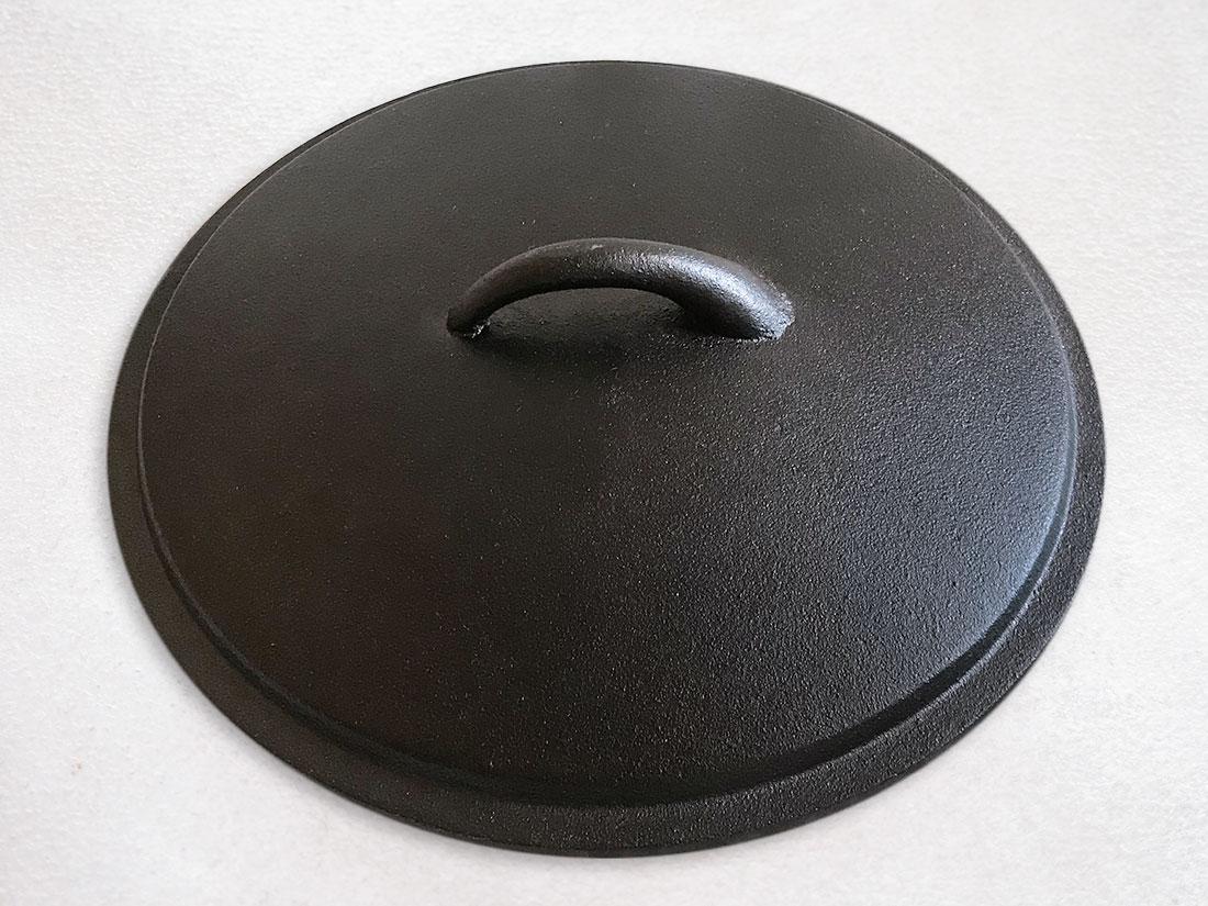 cotta オリジナルスキレットカバー 26cm