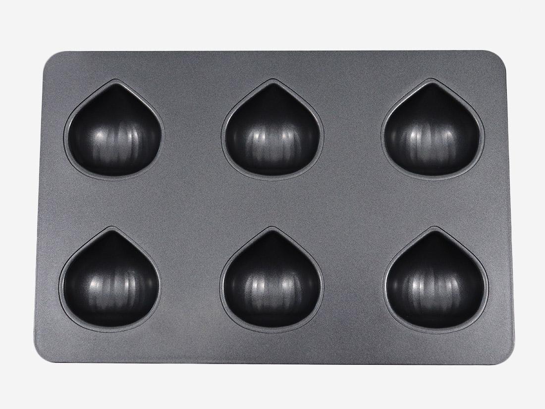 マロンケーキ6個取 300×200mm