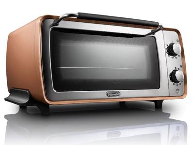 デロンギ ディスティンタ コレクション オーブン&トースター EOI407J-CP