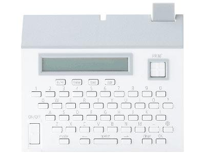 テーププリンター こはる MP20