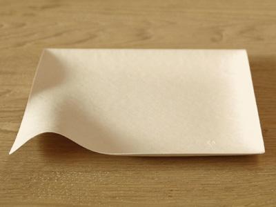 WASARA 角皿(大) 6枚入