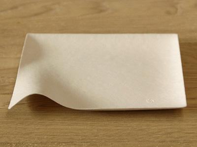 WASARA 角皿(中) 6枚入
