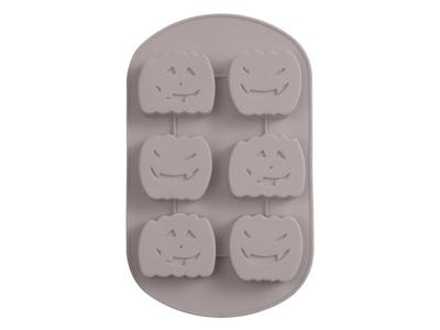 グレーシリコン モールド(かぼちゃ)