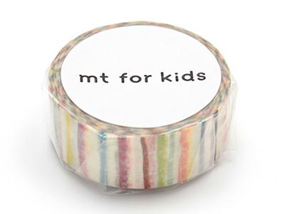 mt for kids しましま