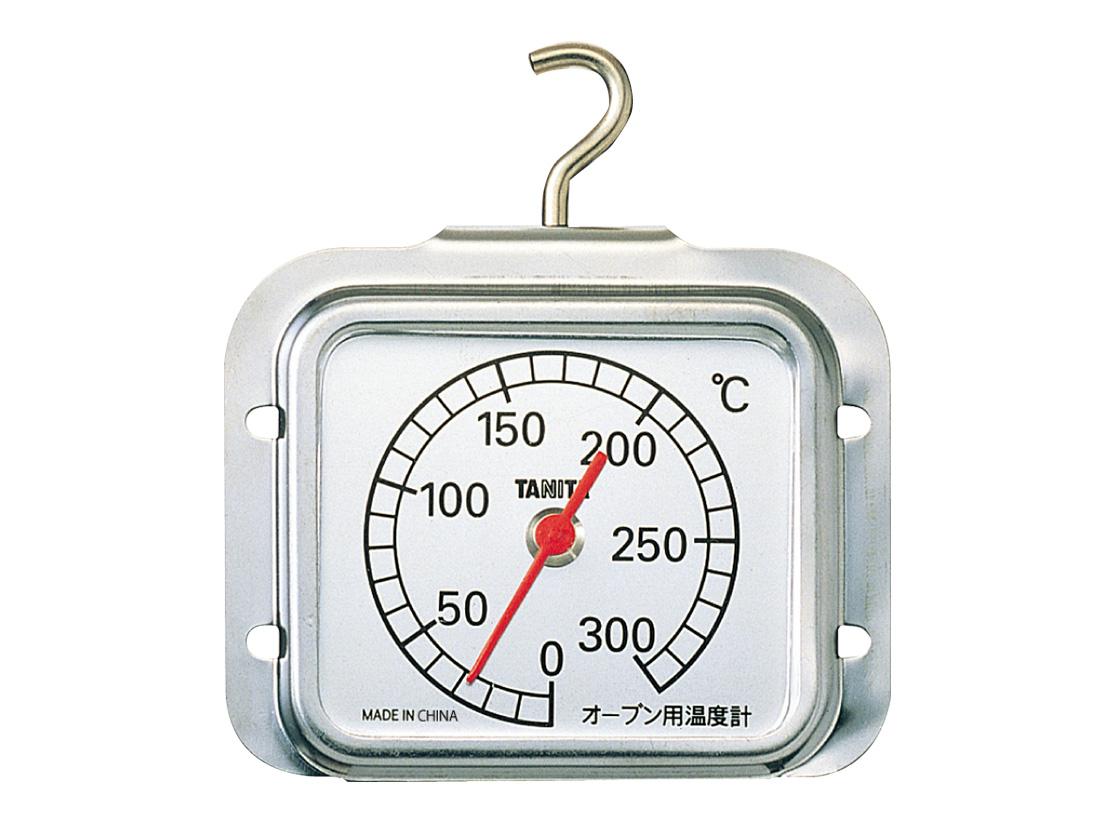 温度計 オーブンサーモ 5493