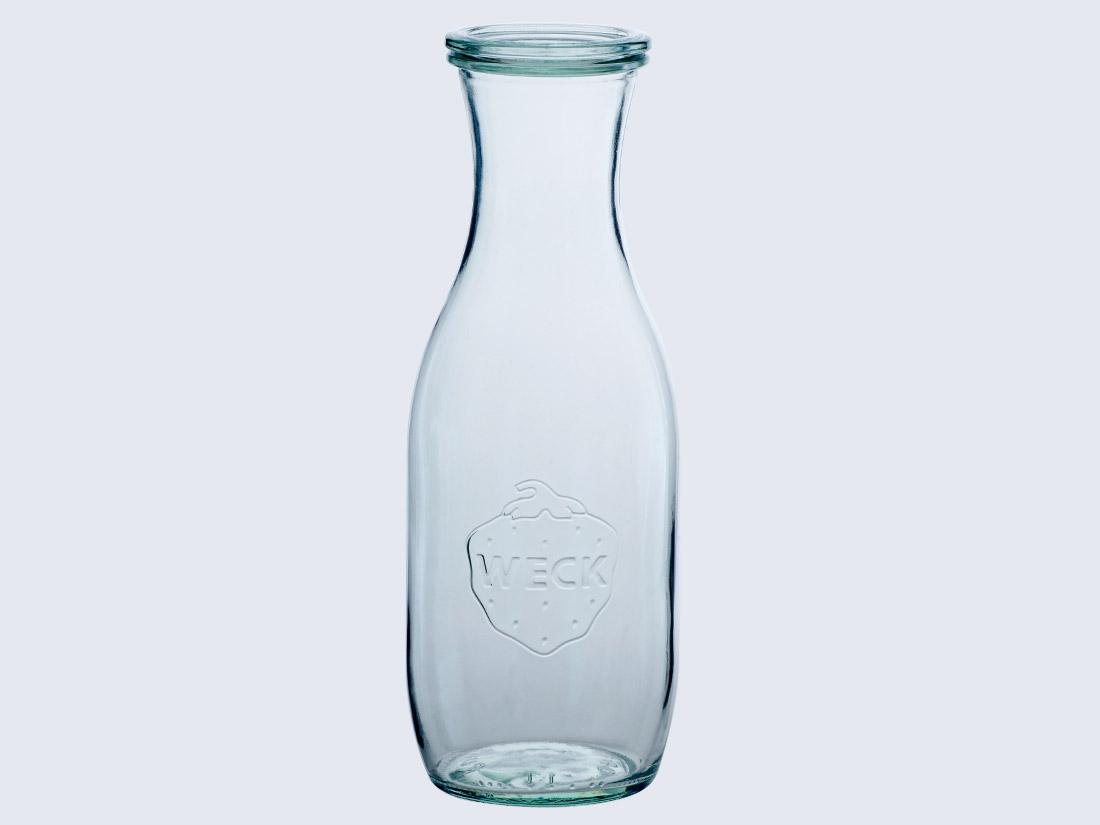 WECK Juice Jar 1000ml