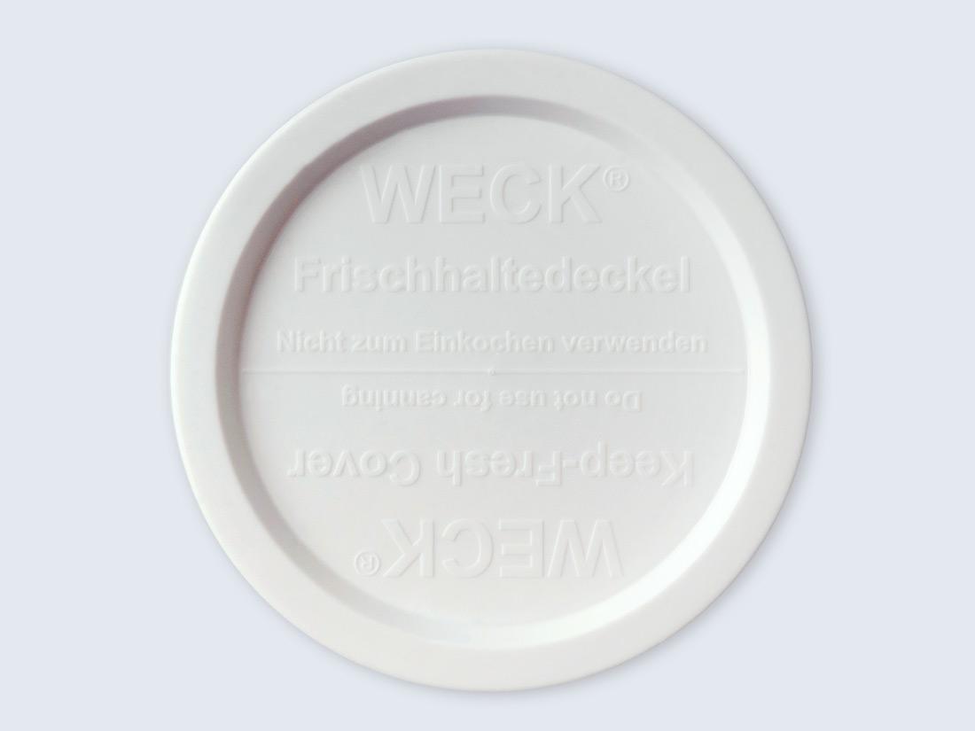 WECK プラスティクカバー L