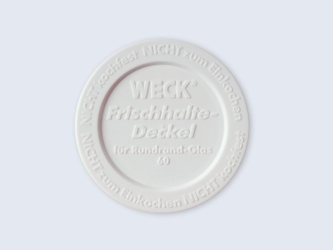 WECK プラスティクカバー S