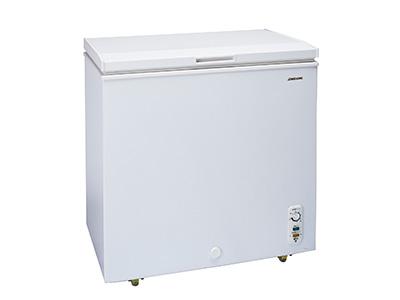 アビテラックス 102L 上開き冷凍庫/チェスト型 ACF102C