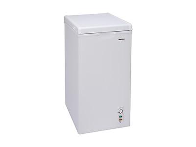 アビテラックス 上開き冷凍庫 60L ノンフロン ACF603C