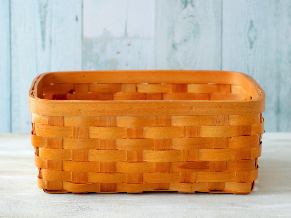 木製BOX(小)