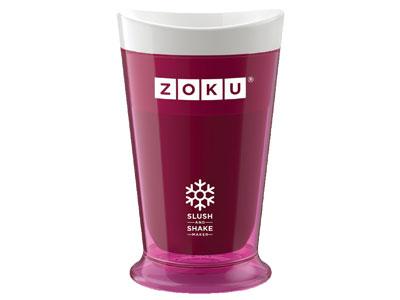 ZOKU スラッシュシェイクメーカー パープル