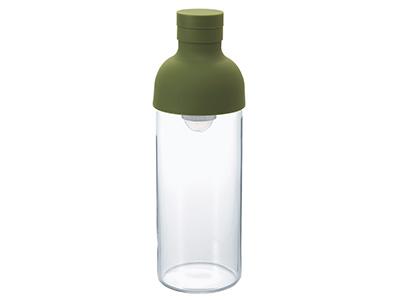 HARIO フィルターインボトル オリーブグリーン 300ml