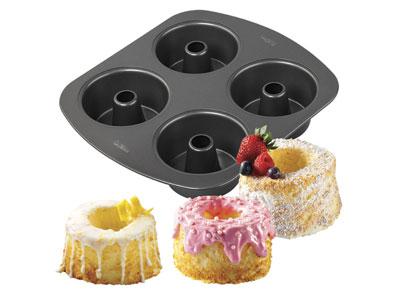 Wilton ミニエンジェルフードケーキパン