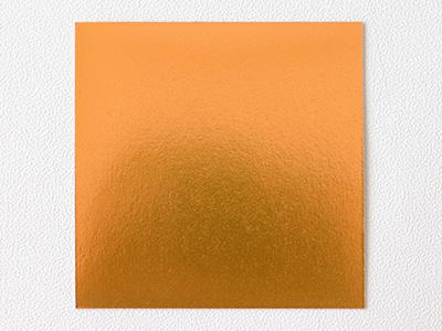 cotta アイシングクッキー用金台紙 10cm角