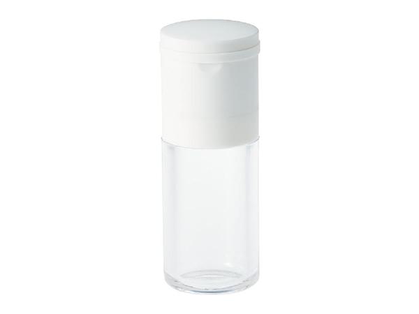 セラミック スパイスミル ソルト ホワイト
