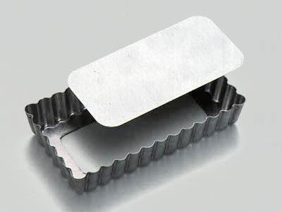 TC ケーキ焼型  タルト長方形