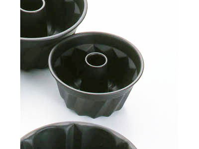 TC Black クグロフ型  小