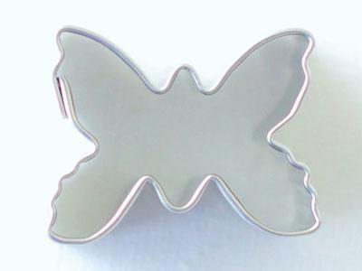 STADTER クッキー型  蝶 3cm
