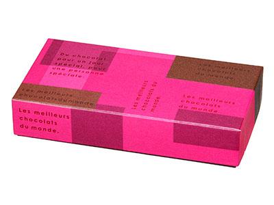Fパレットショコラ 8個入(ピンク)