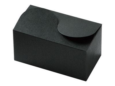 N.Cボックス ブラック T1