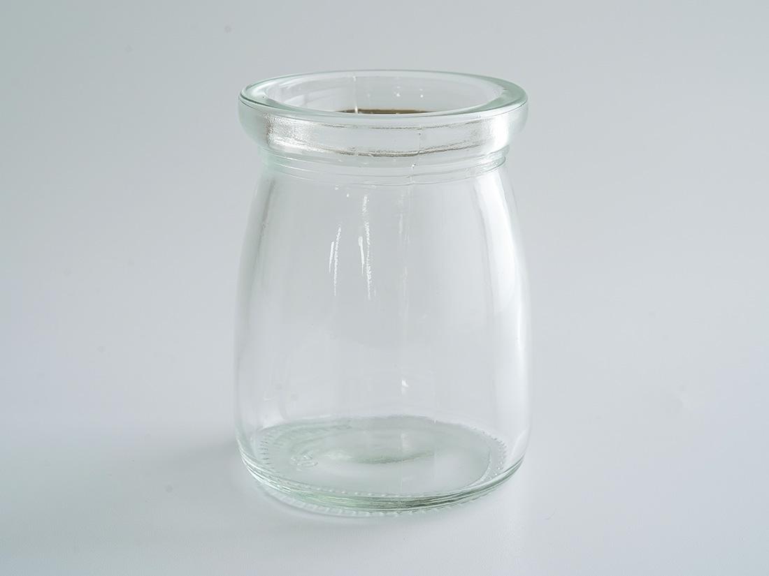 プリン瓶 90ml 本体のみ