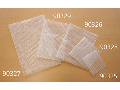 エアパッキン袋 (6) 160×130mm