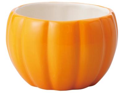 デザートカップ パンプキン