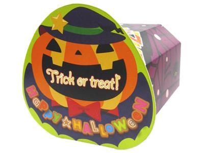 HW ノリノリBOX かぼちゃ
