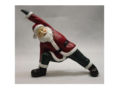 ヨガサンタ J(クリスマス)