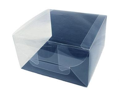 クリアDS・BOX137(背板付)